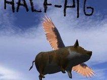 HALF-PIG