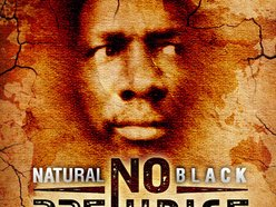 Image for Natural Black Music