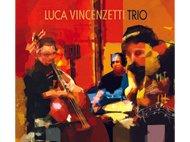 Luca Vincenzetti Trio