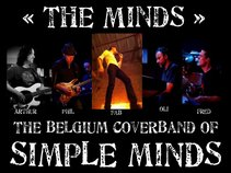 THE MINDS plays Simple Minds