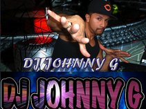 DJ JOHNNY G