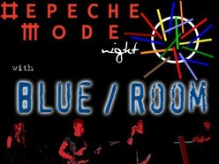 Blue Room - Depeche Mode Tribute