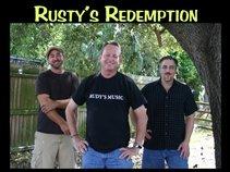 Roger Jahn (Rusty's Redemption)