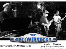 The Groovinators