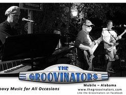Image for The Groovinators