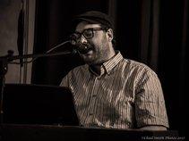 Marcel Gelinas Music
