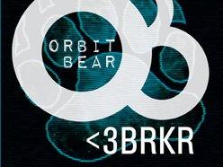 Image for ORBIT BEAR