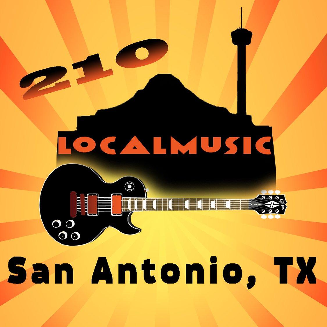 210 Local Media | Spoken Word from San Antonio, TX