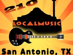 Image for 210 Local Music