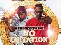 Byron Spitline