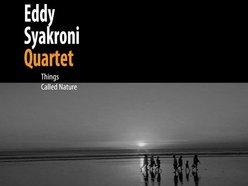 Image for Eddy Syakroni (Quartet)