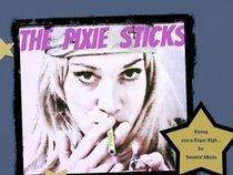 The Pixie Sticks