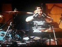 Bigg Sexxy Drums-Zack Phillips (Song Writer/Drummer/Artist)
