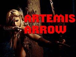 Image for ARTEMIS ARROW