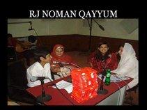 RJ NOMAN QAYYUM