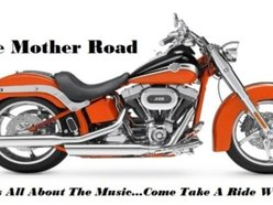 Image for The Mother Road