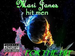 Image for Mari Janes Hit Men