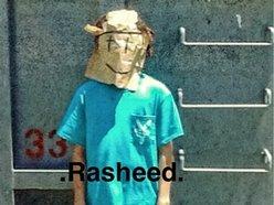Image for .Rasheed.