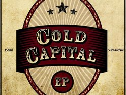 Image for Cold Capital