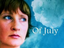 Of July
