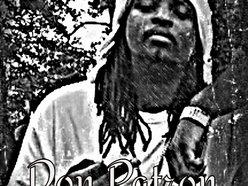 Yung Ratchet aka Don Patron