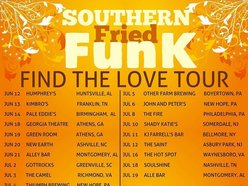 Image for Southern Fried Funk