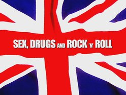 Sex Drugs And Rock n Roll - The Musical