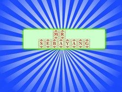 Mr Sebayang