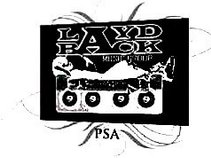 Layd Back Music Group (LBMG)