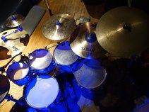 Rhythm Section Van