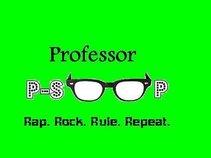 Professor P-Soop