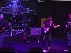 Image for Scott Brooks Band