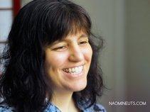 Naomi Neuts