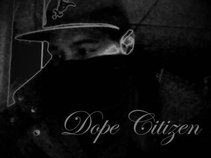 Dope Citizen- (Nappzilla&MCGS)