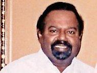 Damodaran Sudheeran
