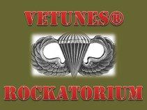 VETUNES ® AIRBORNE ROCKATORIUM