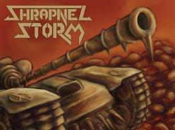 Image for Shrapnel Storm