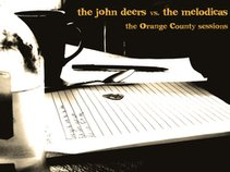 The John Deers vs. The Melodicas