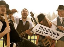 The Jamboogie Band