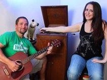 Amanda and Jeff Acoustic