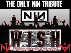 Image for WISH ULTIMATE NIN TRIBUTE
