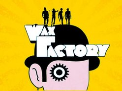 Image for Wax Factory