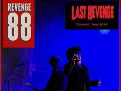 Image for Revenge 88