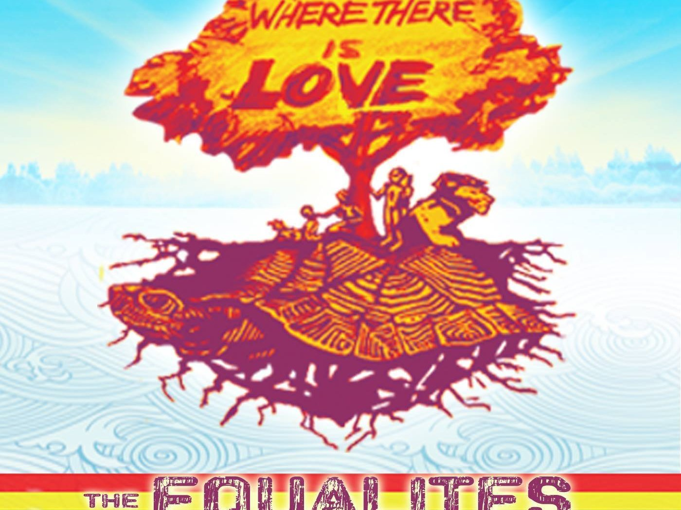 Image for The Equalites