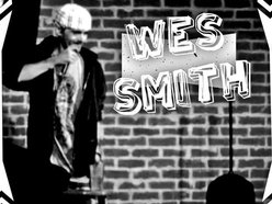 Image for Wes Smith