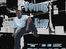 Young Ray (The I.M.L)