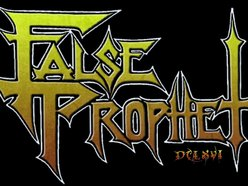 Image for False Prophet