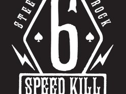 Image for Six Speed Kill