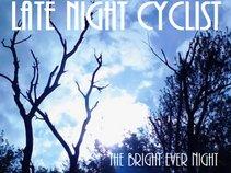 Late Night Cyclist