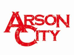 Image for Arson City